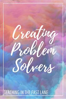 Creating Problem Solvers