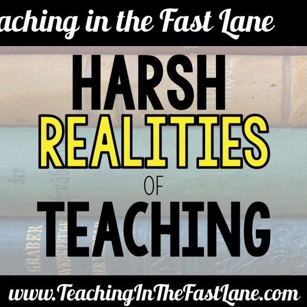 Harsh Realities of Teaching No One Tells You