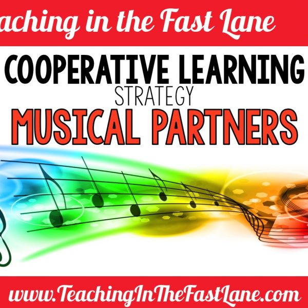 Musical Partners – A Cooperative Learning Activity