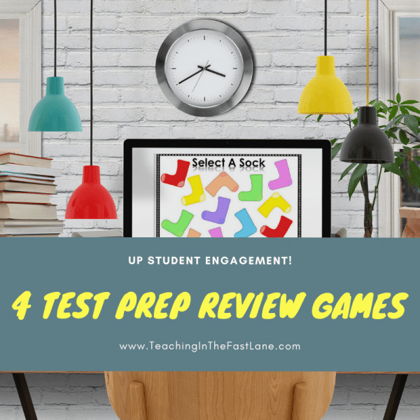 4 Review Games to Keep Test Prep Engaging