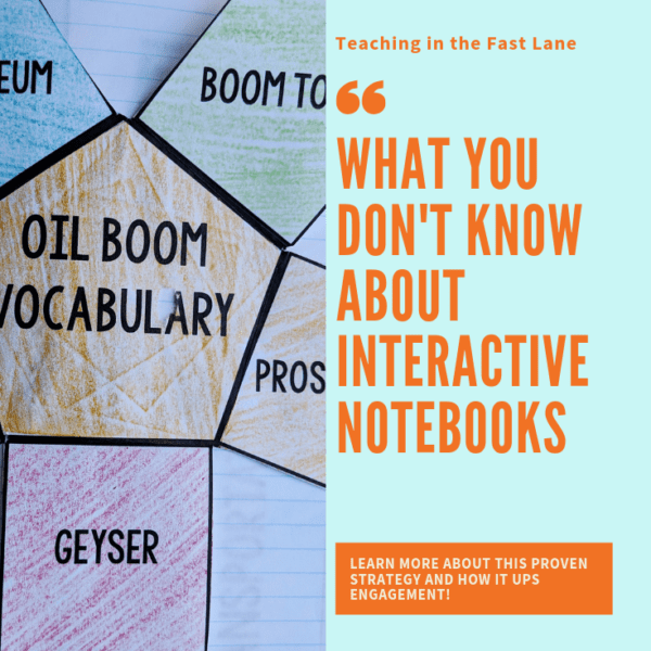 What You DON'T Know About Interactive Notebooks