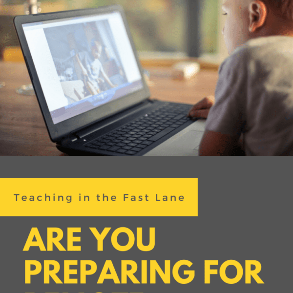 Are You Preparing for Remote Learning?