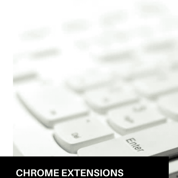 15 Undeniable Reasons for Teachers to Love Chrome Extensions