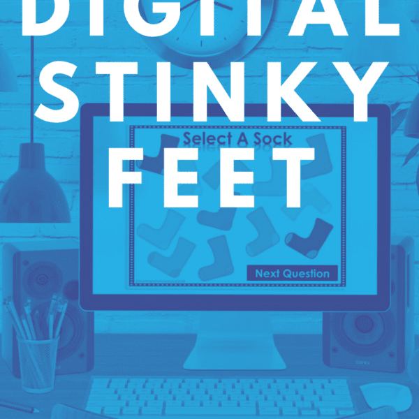 Digital Stinky Feet: 9 Important Things to Know