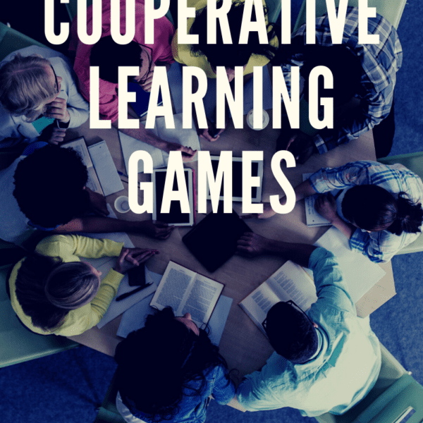 The Ugly Truth About Cooperative Learning Review Games