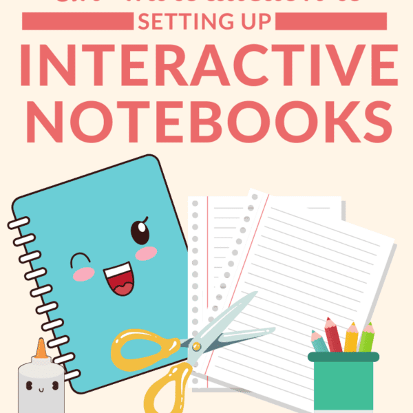 3 Easy Steps to Setting Up Interactive Notebooks